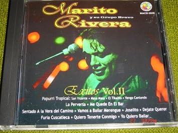 Exitos Vol. II : Unknown: Amazon.es: Música
