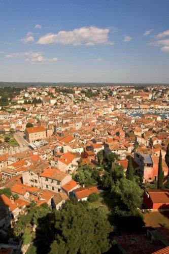 Beautiful Croatia Rovinj 8-8 150 Page Lined Journal: 150 page lined journal pdf