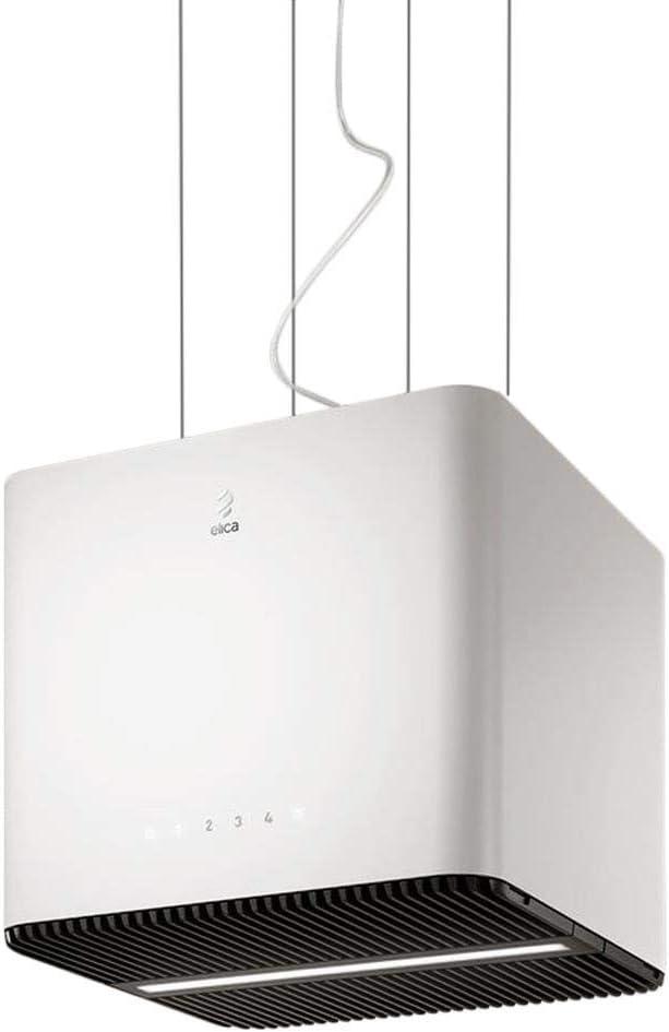Elica Pix PRF0145561 - Campana extractora (42 cm de ancho), color blanco: Amazon.es: Grandes electrodomésticos