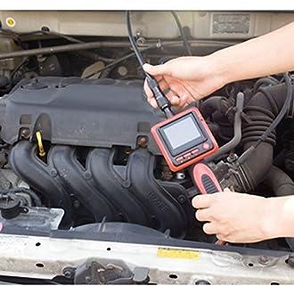 Inspection Camera Image