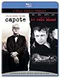 Capote In Cold Blood Blu-Ray