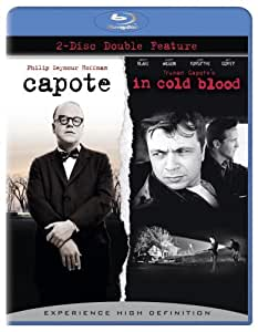 Capote / in Cold Blood Set [Blu-ray]