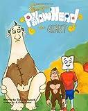 The Adventures of Pillow Head, Dan Dan Fantasy, 0983431523