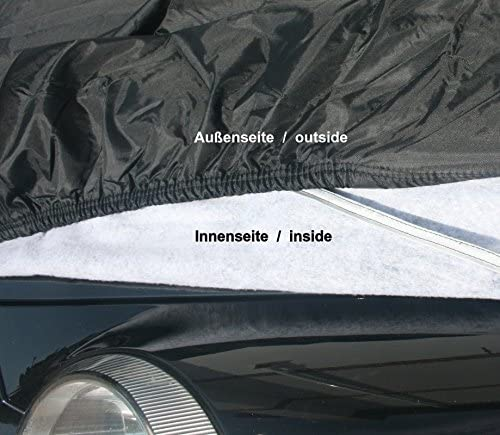 Premium Outdoor Car Cover Autoabdeckung Für Mazda Mx 5 Mx5 Na Nc Nb Auto