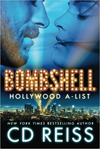 Book Bombshell (Hollywood A-List)