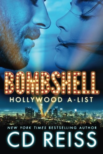Price comparison product image Bombshell (Hollywood A-List)