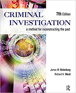 {* BETTER *} Criminal Investigation: A Method For Reconstructing The Past. CENTROS apartado recoger Brenton vease Vanarama