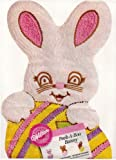 wilton bunny cake pan - Wilton Cake Pan: Peek-A-Boo Bunny (2105-4395, 1992)