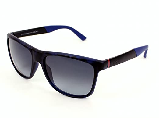 9f926ea7027 Gucci Sunglasses GG 1047 S H6Z HD  Amazon.co.uk  Clothing