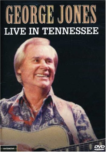 George Jones - Live in Tennessee by Kulter