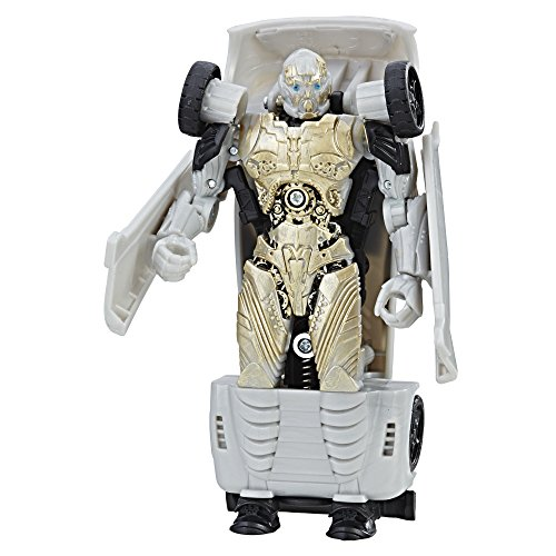 Transformers: The Last Knight 1-Step Turbo Changer Cogman