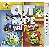 Cut The Rope: Triple Treat [Importación Inglesa]