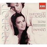 Massenet - Manon / Gheorghiu · Alagna · Patriarco · Van Dam · La Monnaie · Pappano