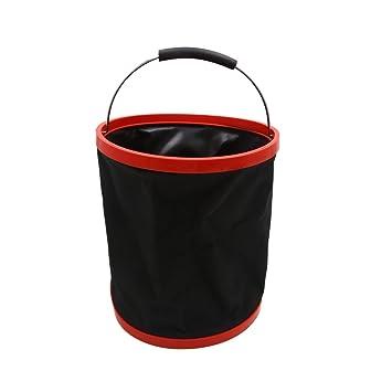 12L faltender Eimer-Wasser-Behälter-Beutel für im Freien kampierende