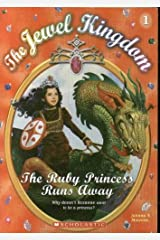 The Ruby Princess Runs Away (Jewel Kingdom, Book 1) Paperback