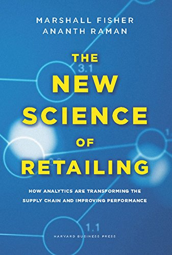 Amazon the new science of retailing how analytics are the new science of retailing how analytics are transforming the supply chain and improving performance fandeluxe Choice Image