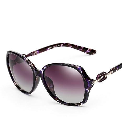 Gafas de Sol Gafas de Sol polarizadas para Damas Gafas con ...