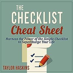 The Checklist Cheat Sheet