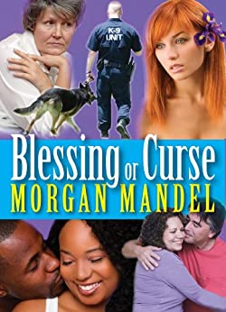 Blessing or Curse Collection (Always Young Trilogy Book 2) by [Mandel, Morgan]