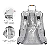 Breast Pump Backpack - Breast Pumping Bag with