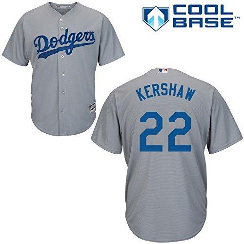 sale retailer a5c54 41ff5 Clayton Kershaw Los Angeles Dodgers MLB Majestic Infants ...