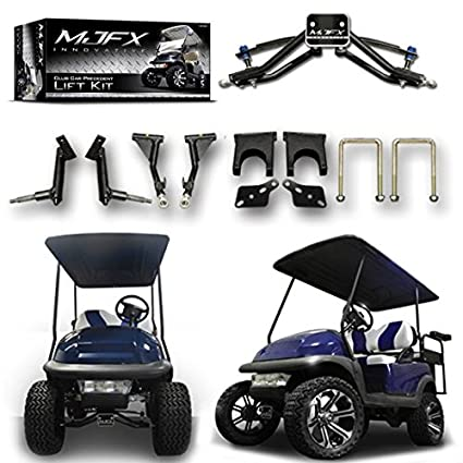Madjax 6 2004 14 A Arm Lift Complete Kit For Club Car Precedent Gas Or Electric Golf Carts