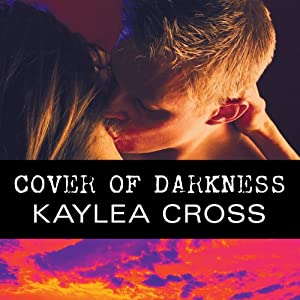 Cover of Darkness Audiobook