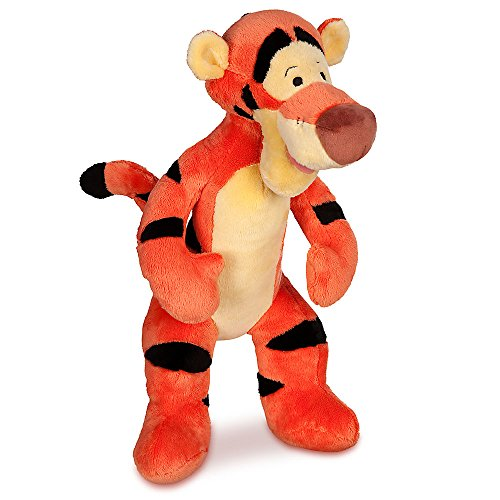 Disney Tigger Plush - Winnie the Pooh - Medium - 14 Inch]()