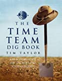 Time Team Dig Book