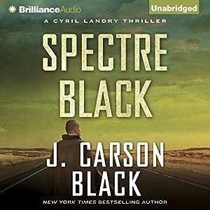 Spectre Black Audiobook