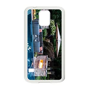 Outdoor Swimming Pool Hight Quality Case for Samsung Galaxy S5