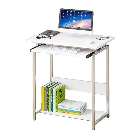 YNN Table Computadora de Escritorio/Mesa Teclado Deslizante 60 x ...