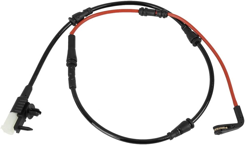 X AUTOHAUX LR033295 Rear Brake Pad Electronic Wear Sensor Replacement Brake Pad Wear Indicators for Land Rover