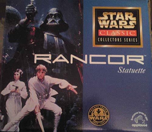 (Star Wars Rancor Statuette Classic Collector's Series Statue 1997)