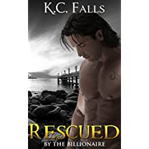 Rescued: By the Billionaire (WET Book 3)
