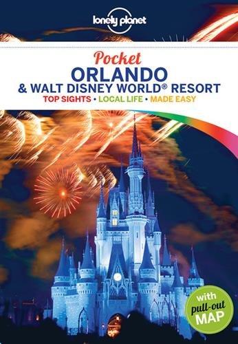 Lonely Planet Pocket Orlando & Walt Disney World® Resort (Travel - World Store Orlando Disney