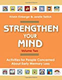 Strengthen Your Mind, Kristin Einberger and Janelle Sellick, 193252942X
