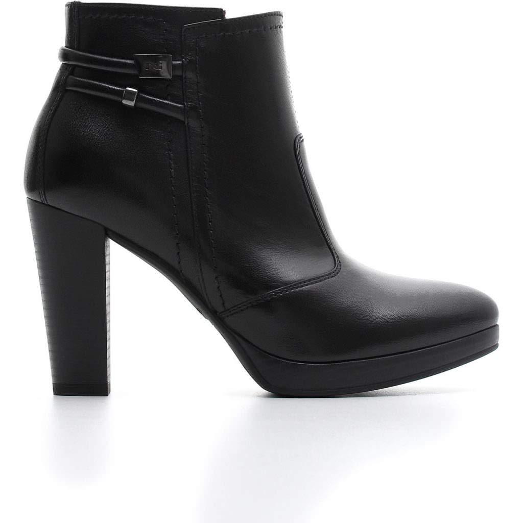 Negro Giardini Mujer Zapatillas Altas Negro Talla: 39 EU EU EU ac5868