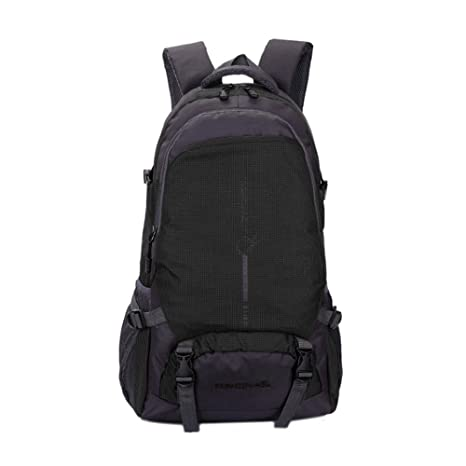 99cc1cd3a8b9 Amazon.com : JQXB Travel Backpack Rucksack Waterproof and Breathable ...