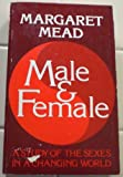 Male and Female, Margaret Mead, 0688070280