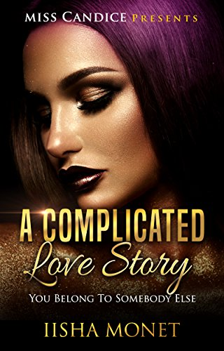 Search : A Complicated Love Story: You Belong To Somebody Else
