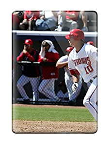 Jim Shaw Graff's Shop washington nationals MLB Sports & Colleges best iPad Air cases