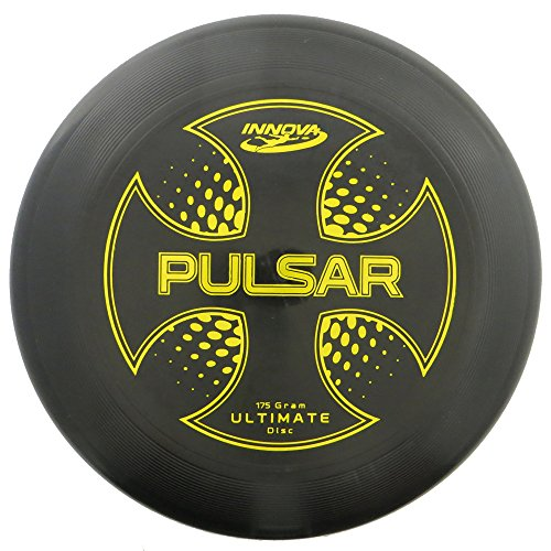 Innova MLU Pulsar 175 gram Major League Ultimate Disc (Black)