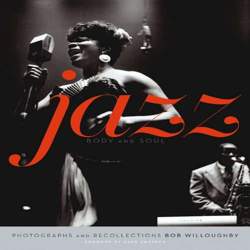Jazz: Body And Soul