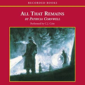 All That Remains Audiobook