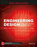 Engineering Design, 4ed: A Project Based Introduction
