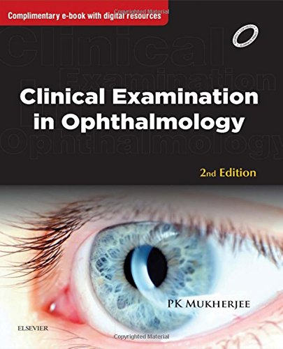 Buy Clinical Examination in Ophthalmology Book Online at Low Prices ...