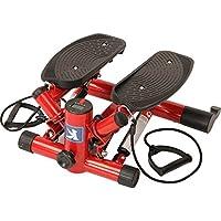 KANSOON 凯速 阻力可调 计数液压踏步机 左右摇摆踏步机瘦腿器瘦腰机运动机 带地毯/拉绳/计数器