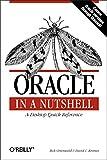 Oracle in a Nutshell