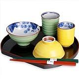 Arita Yaki Grape 2.9inch Teacup Porcelain